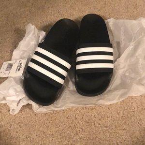 Adidas Slides ⚽️
